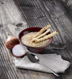 soupe Oignon de Roscoff AOP JY CRENN portrait