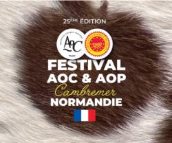 Festival cambremer 2019 Oignon de Roscoff AOP AOC